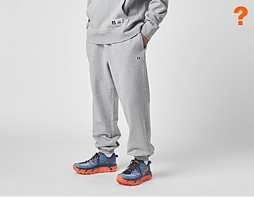 Russell Athletic Cuff Joggers - size? Exclusive