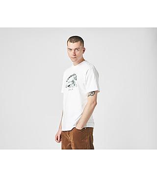 Carhartt WIP Flat Tire T-Shirt