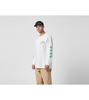 Carhartt WIP Long Sleeve Smile T-Shirt