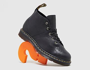 Dr. Martens Church Buckingham Leather Monkey Boots
