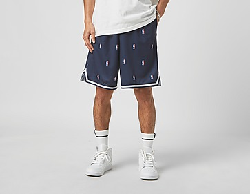 Nike NBA 75 AOP Shorts