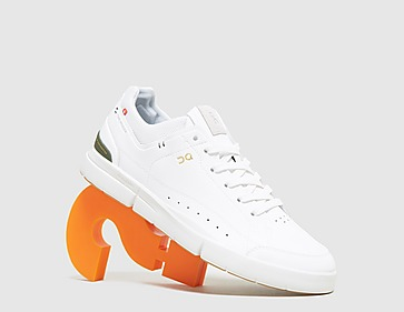 white-on-running-roger-centre-court-trainers