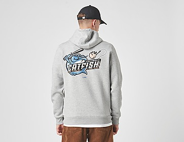 New Era Minor League Columbus Catfish Hoodie