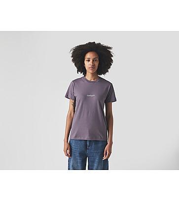 Carhartt WIP Hartt Script T-Shirt