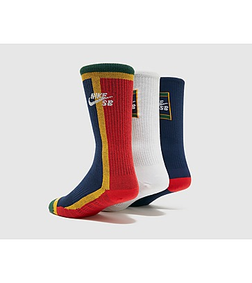 Nike SB 3-Pack Proshop Everyday Max Socks