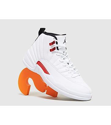 Nike Air Jordan 12 'Retro Twist'