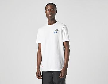Nike Multi Futura T-Shirt