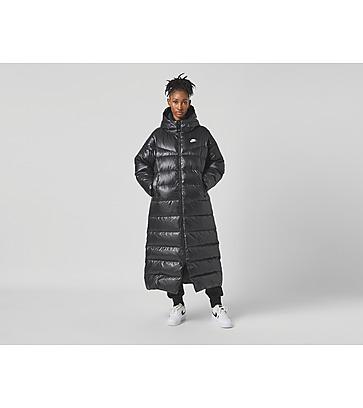 Nike City Hooded Parka Jacket