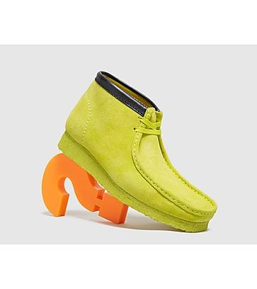Clarks Originals Wallabee Boot