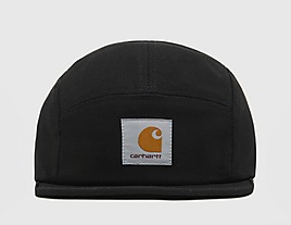 black-carhartt-wip-backley-cap