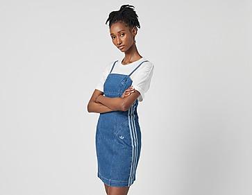 adidas Originals Denim Dress