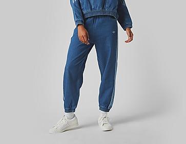 adidas Originals Adicolor Denim Relaxed Trousers
