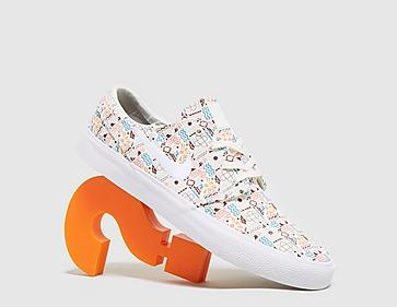 Nike SB Stefan Janoski Canvas RM Premium