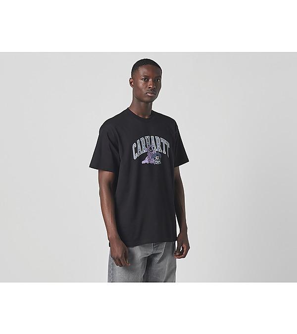 black-carhartt-wip-kogankult-crystal-t-shirt