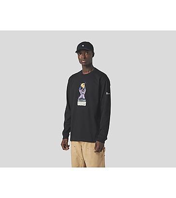Carhartt WIP Long Sleeve Kogancult T-Shirt