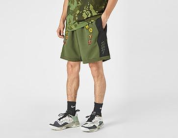Jordan Zion Woven Shorts