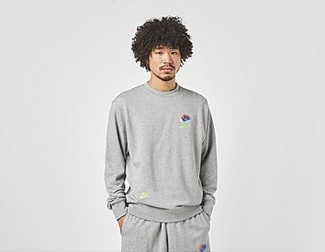 Nike Multi Futura Crewneck Sweatshirt