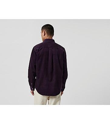 Carhartt WIP Madison Cord Long Sleeve Shirt