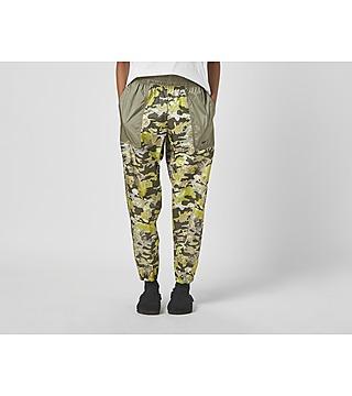 Nike Pantalon de Survêtement All Over Print Floral Woven
