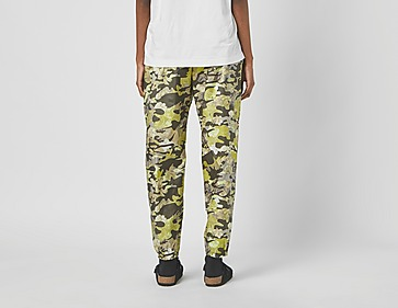 Nike All Over Print Floral Woven Track Pants