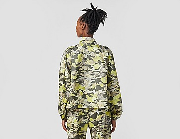 Nike All Over Print Camo Floral Jacket