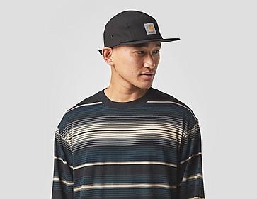 Carhartt WIP Tuscon Stripe Long Sleeve T-Shirt