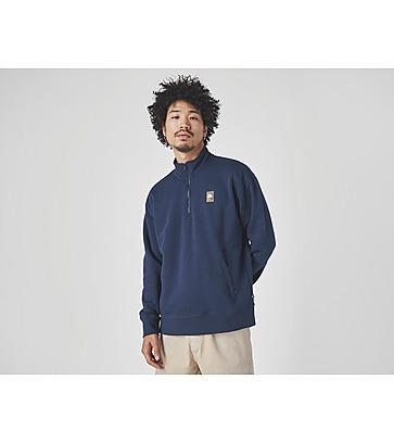 Nike SB Court Half Zip