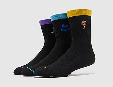 Nike x Space Jam: A New Legacy Basketball Crew Socks