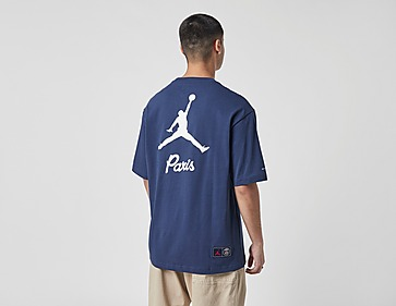 Jordan PSG Statement T-Shirt