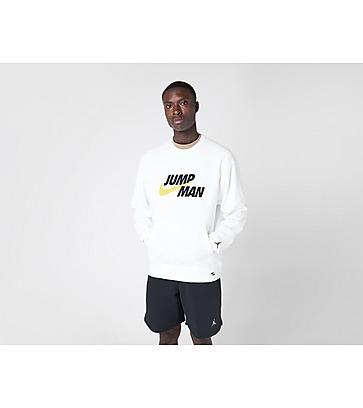 Jordan Jumpman Sweatshirt