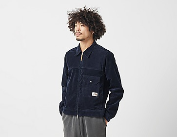 The North Face Corduroy Trucker Jacket