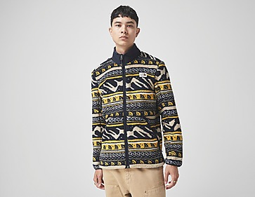 The North Face Print Campshire Fleece