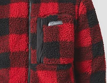 Columbia Winter Print Fleece