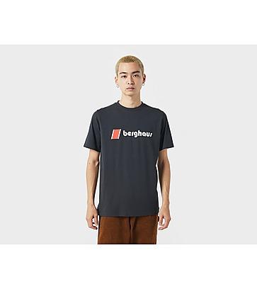 Berghaus Heritage Logo T-Shirt