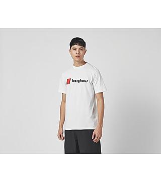 Berghaus T-Shirt Heritage Logo