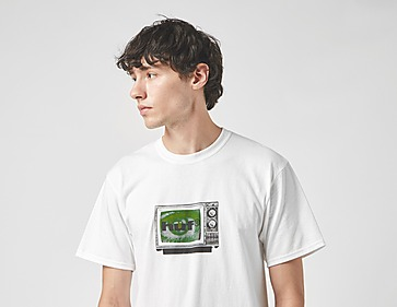 Huf Eye Witness T-Shirt