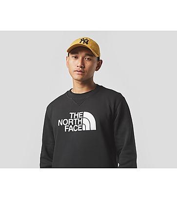 The North Face Drew Peak Crew Sweatshirt