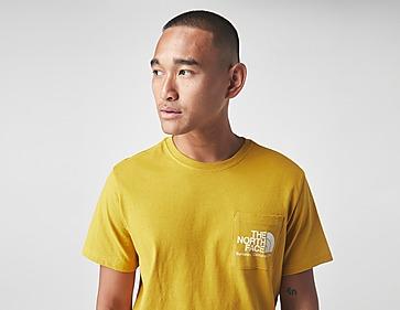 The North Face Berkeley Pocket T-Shirt