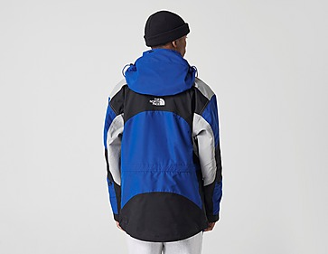 The North Face Search & Rescue Dryvent Jacket