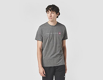 The North Face Never Stop Exporing T-Shirt