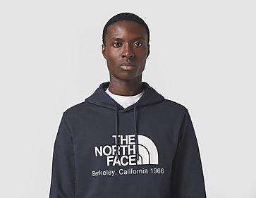 The North Face Berkerley Hoodie
