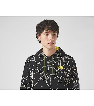 The North Face Black Box Search Hoodie
