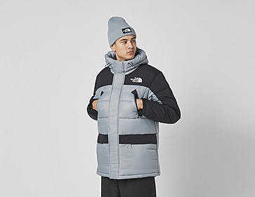 The North Face Himalayan Insulated Coat