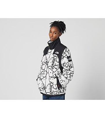 The North Face Black Box Search Sherpa Jacket Women's