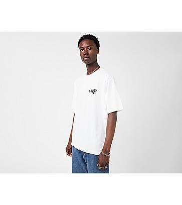 Levis Skateboarding Graphic T-Shirt