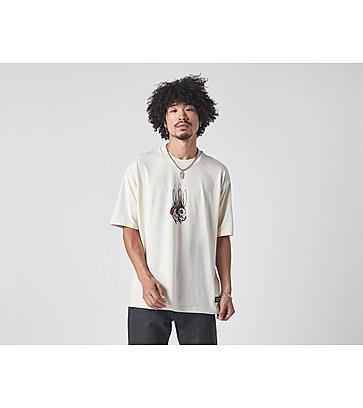 Levis Skateboarding Graphic Rabbit T-Shirt