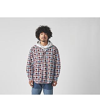 Levis Skateboarding Woven Shirt