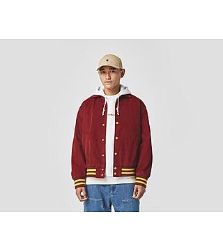 Levis Skate Varsity Jacket