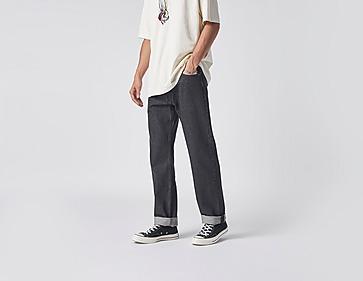 Levis 551 Z Authentic Straight Jeans