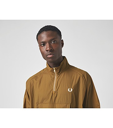Fred Perry Ripstop Cagoule Jacket